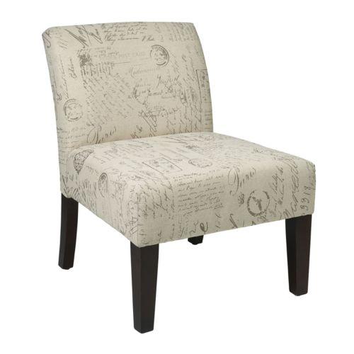 Office Star Products Avenue Six Laguna Chair