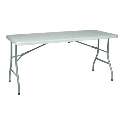 Office Star Products 5-ft. Folding Table - Outdoor