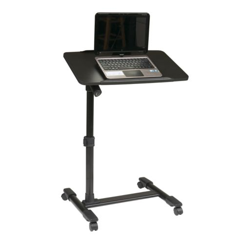 Office Star Products Mobile Laptop Cart