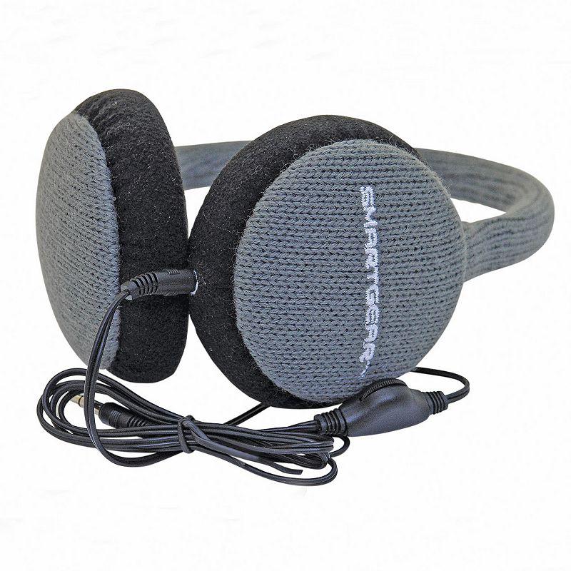 National JLR Gear Earmuff Headphones