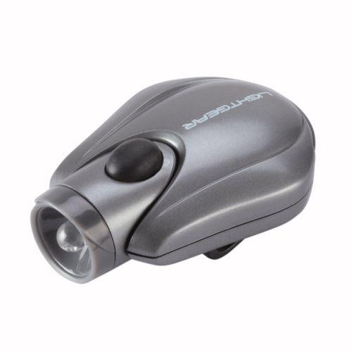 National JLR Gear LED Cap Light