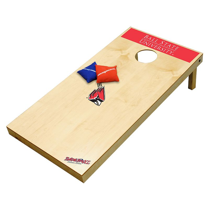 Ball State Cardinals Tailgate Toss XL Beanbag Game