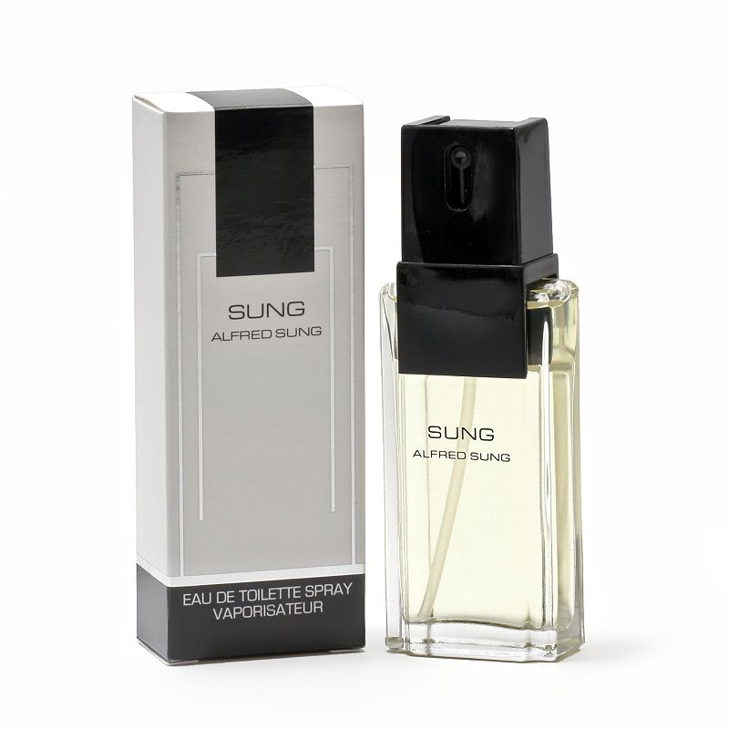 Sung by Alfred Sung Women's Perfume
