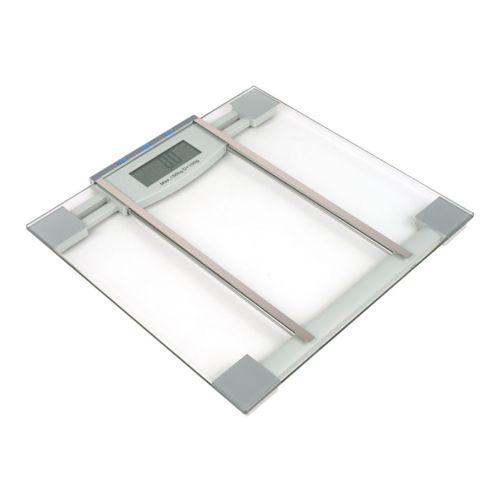 Remedy Digital Bathroom Scale