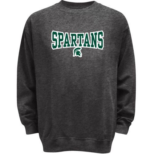 Michigan State Spartans Fleece Sweatshirt