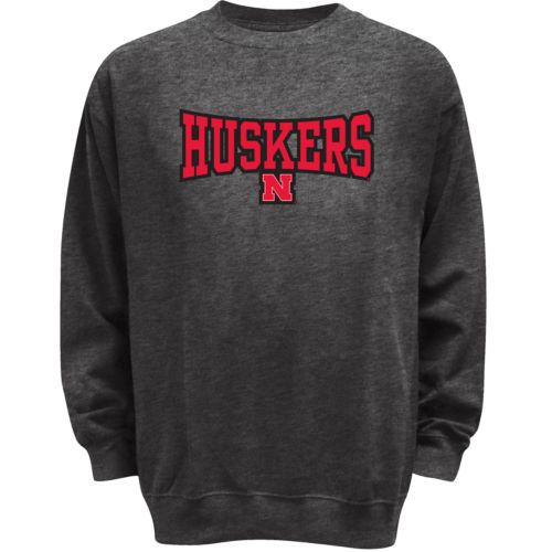Nebraska Cornhuskers Fleece Sweatshirt