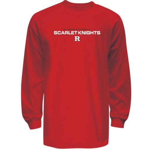 Men's Rutgers Scarlet Knights Tee