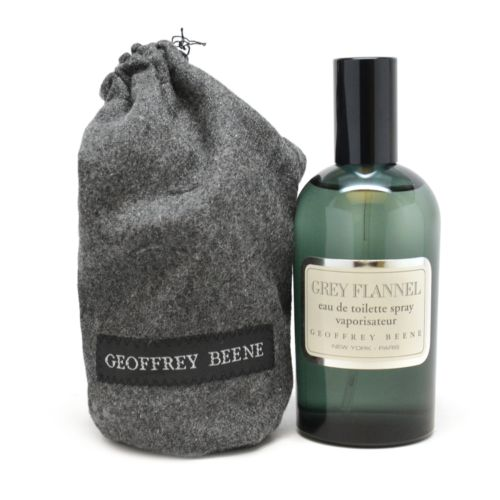 Geoffrey Beene Grey Flannel Men's Cologne
