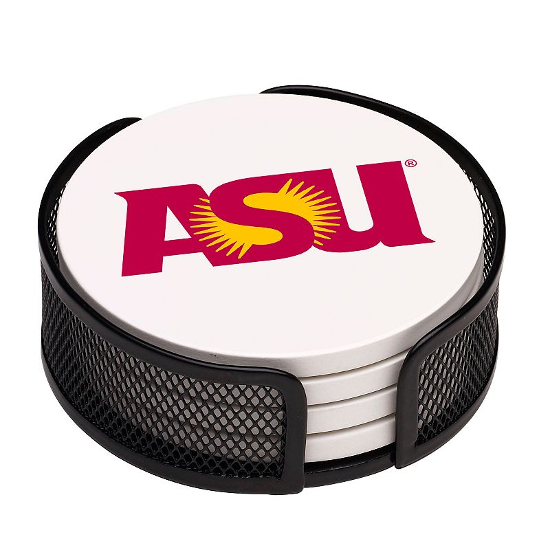 Thirstystone Arizona State Sun Devils 4-pc. Coaster Set