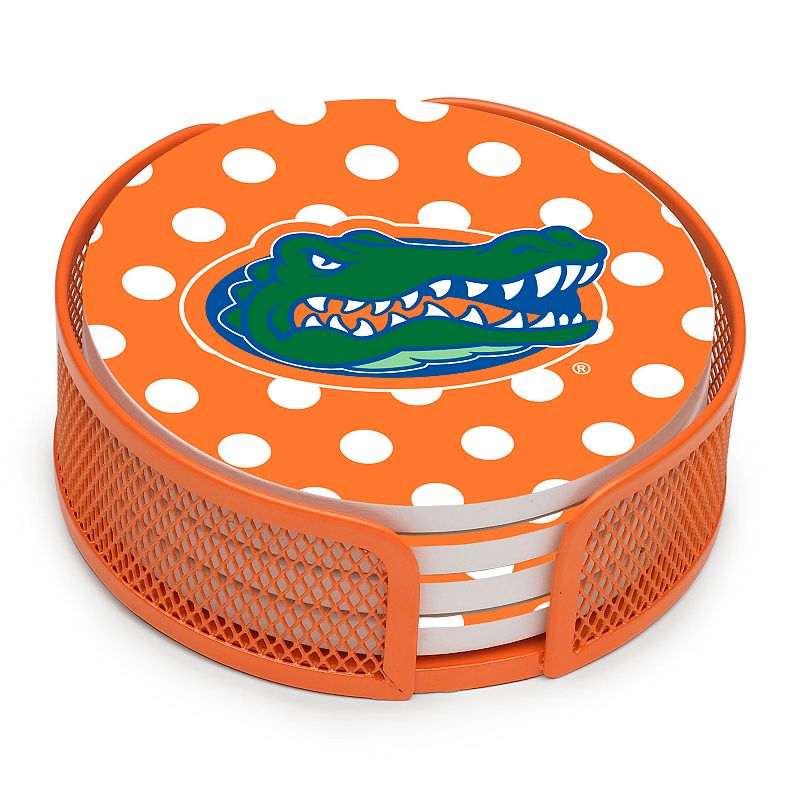 Thirstystone Florida Gators 4-pc. Coaster Set