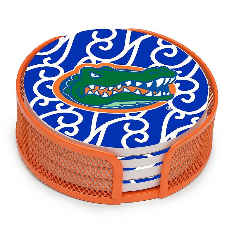 Thirstystone Florida Gators 4-pc. Coaster Set