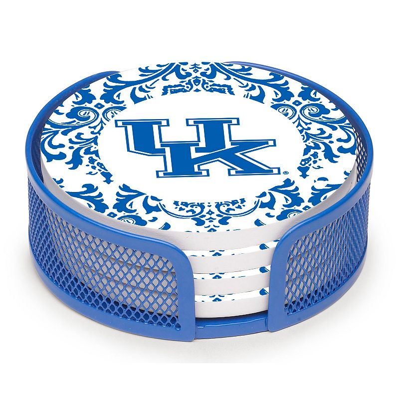 Thirstystone Kentucky Wildcats 4-pc. Coaster Set