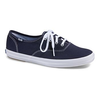 Keds Champion Oxford Canvas Womens Sneaker