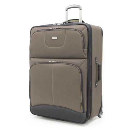 Ricardo Beverly Hills Luggage, Valencia Lite 28-in. Wheeled Upright
