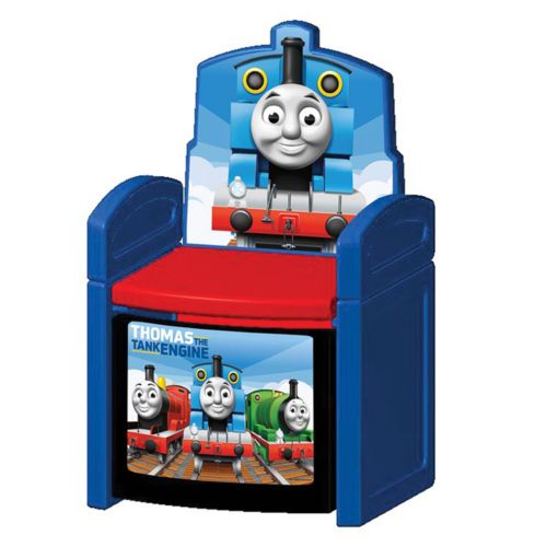 Thomas and Friends Sit 'N' Store Chair by Kids Only