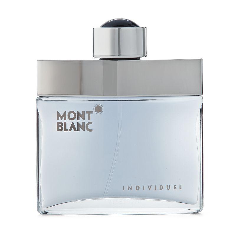 Mont Blanc Individuel Men's Cologne