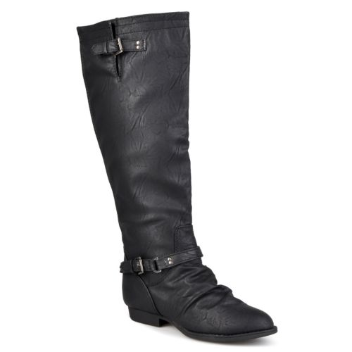 Journee Collection Stella Tall Boots - Women