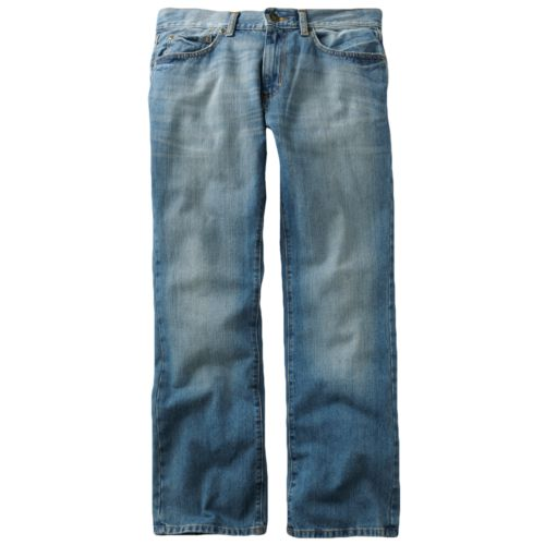 Big & Tall SONOMA life + style® Relaxed-Fit Jeans