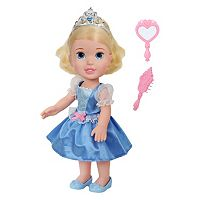 Disney Princess My First Toddler Cinderella Doll