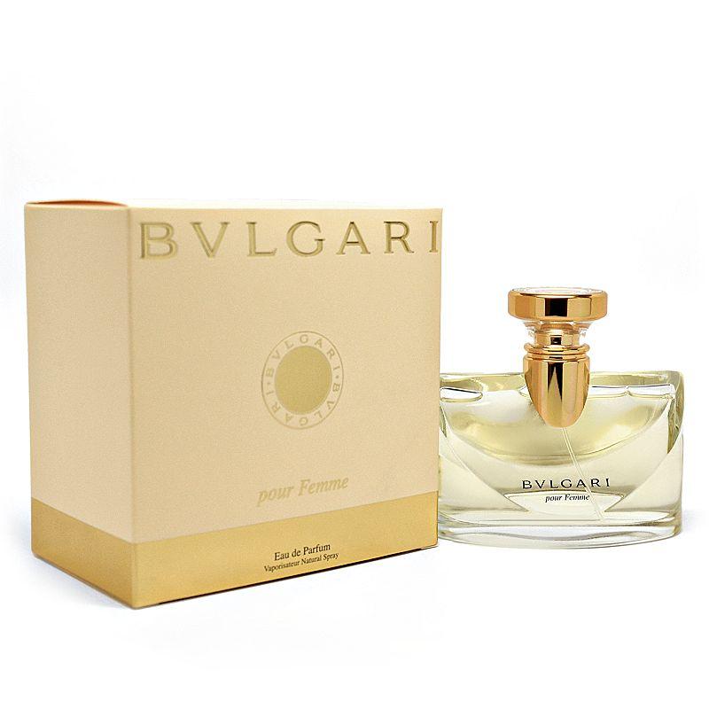Bvlgari by Bvlgari Women's Perfume