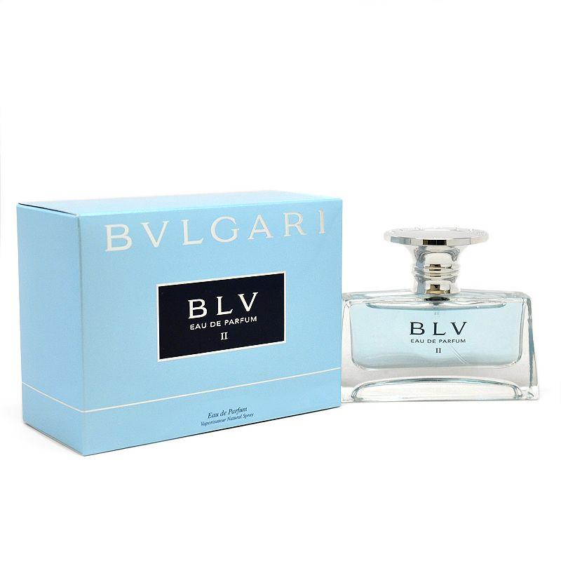 Bvlgari BLV II Women's Perfume
