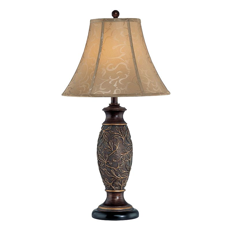 Gentry Table Lamp