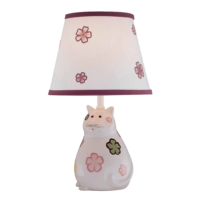 Meow Table Lamp