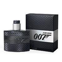 James Bond 007 Signature Men's Cologne