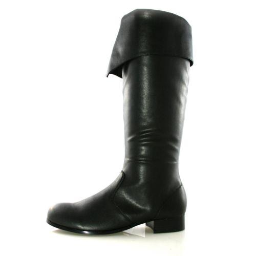 Bernard Costume Boots - Adult