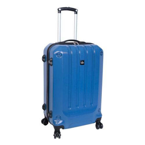 The Sharper Image Torch 20-Inch Hardside Spinner Carry-On