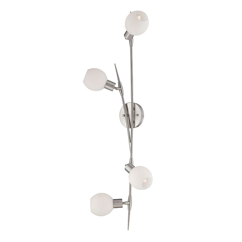 Ilandere 4-Light Wall Sconce