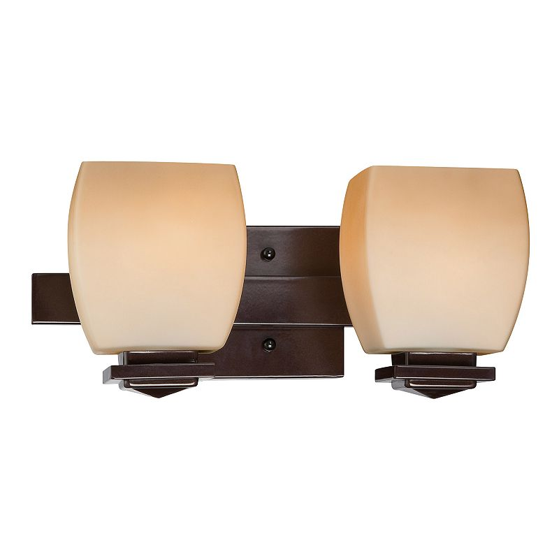 Orazio 2-Light Vanity Light