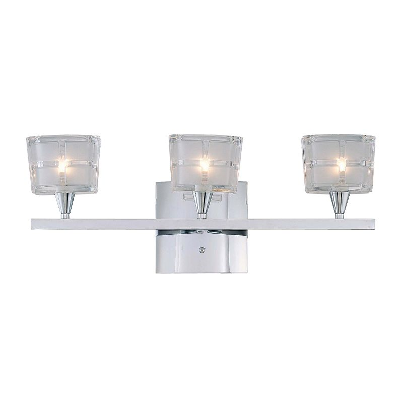 Iskyla 3-Light Vanity Light