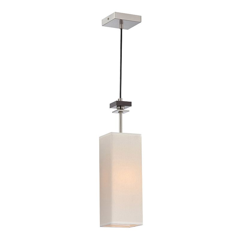 Tomed Vertical Pendant Lamp