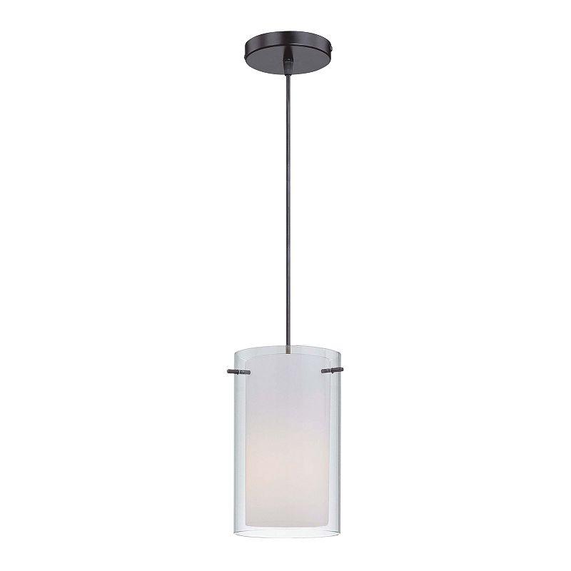 Jaden Wide Pendant Lamp