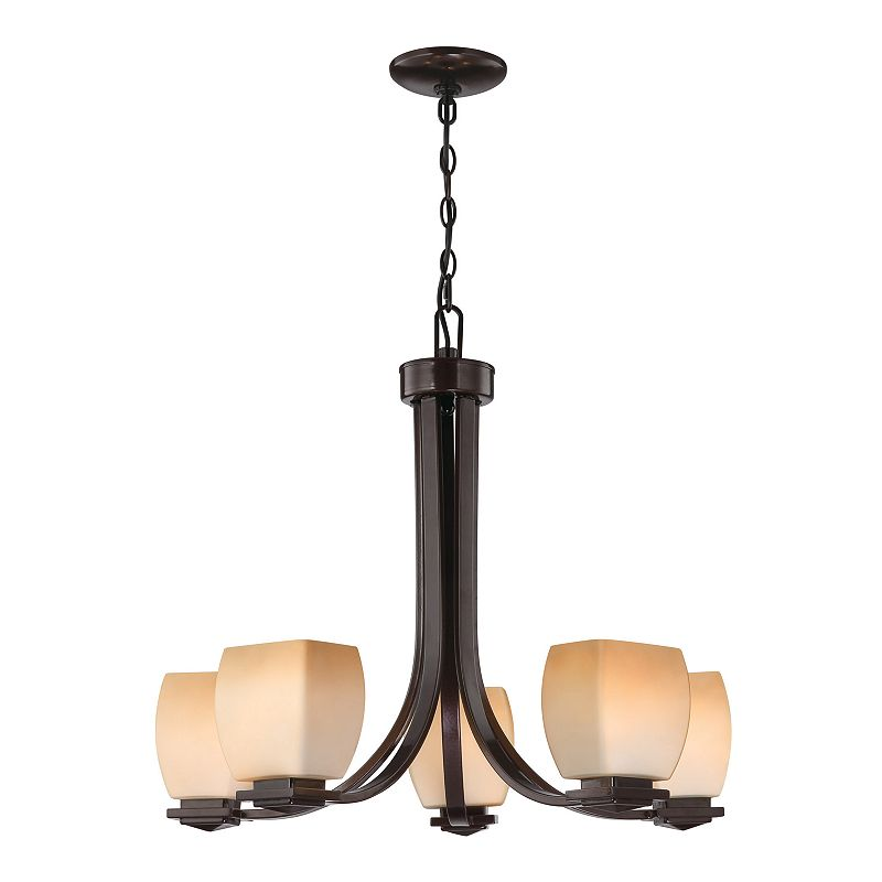 Orazio 5-Light Chandelier