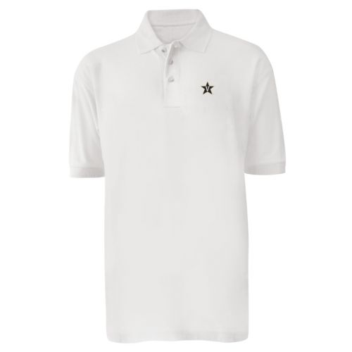 Men's Vanderbilt Commodores Polo