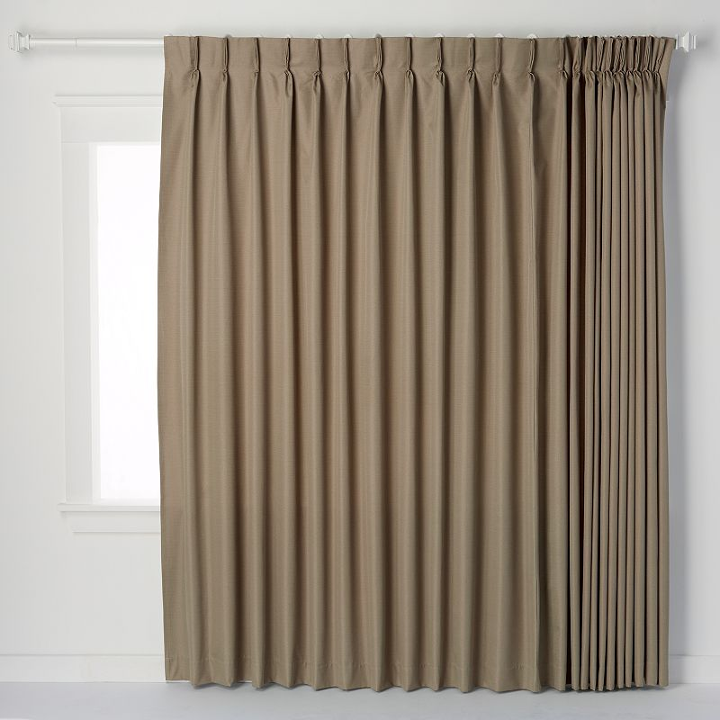 Patio Polyester Window Treatment Kohl 39 S
