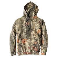 Men's Huntworth Camouflage Hoodie - Men