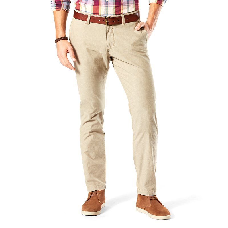 Men's Dockers® Slim Tapered Modern Khaki Pants
