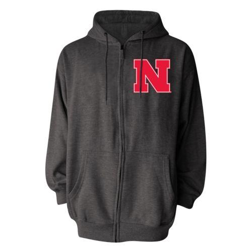 Nebraska Cornhuskers Fleece Hoodie