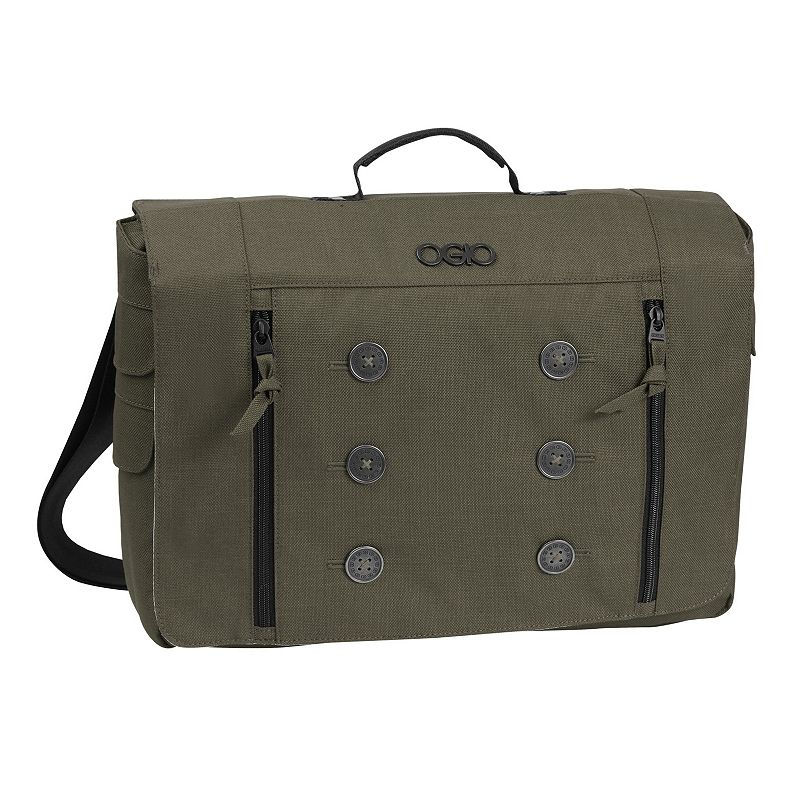 OGIO Midtown 15-in. Laptop Messenger Bag