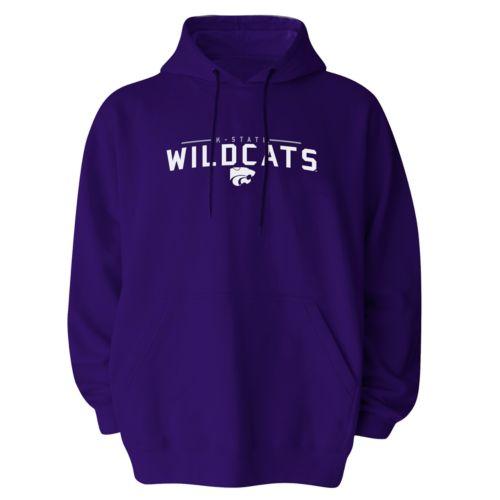 Kansas State Wildcats Fleece Hoodie
