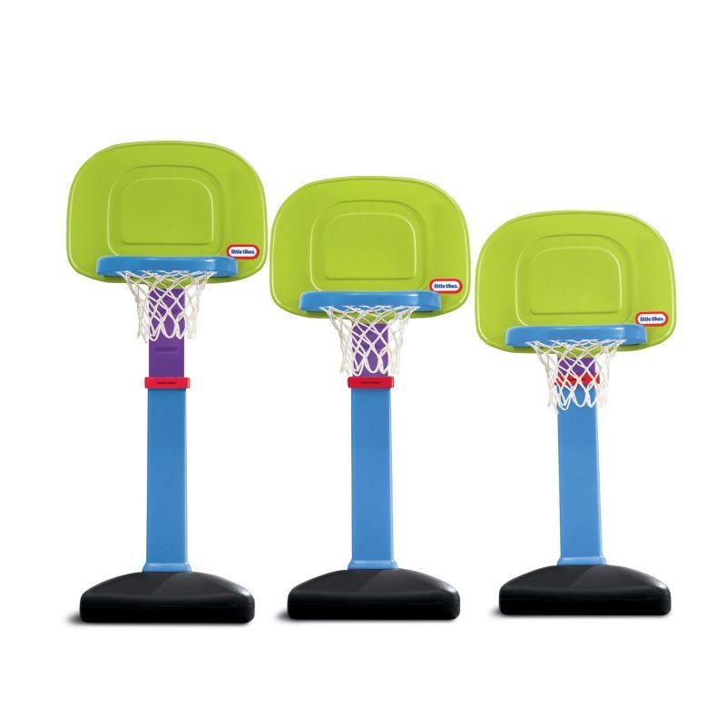 Little Tikes Easy Score Basketball Hoop Set, Multicolor thumbnail