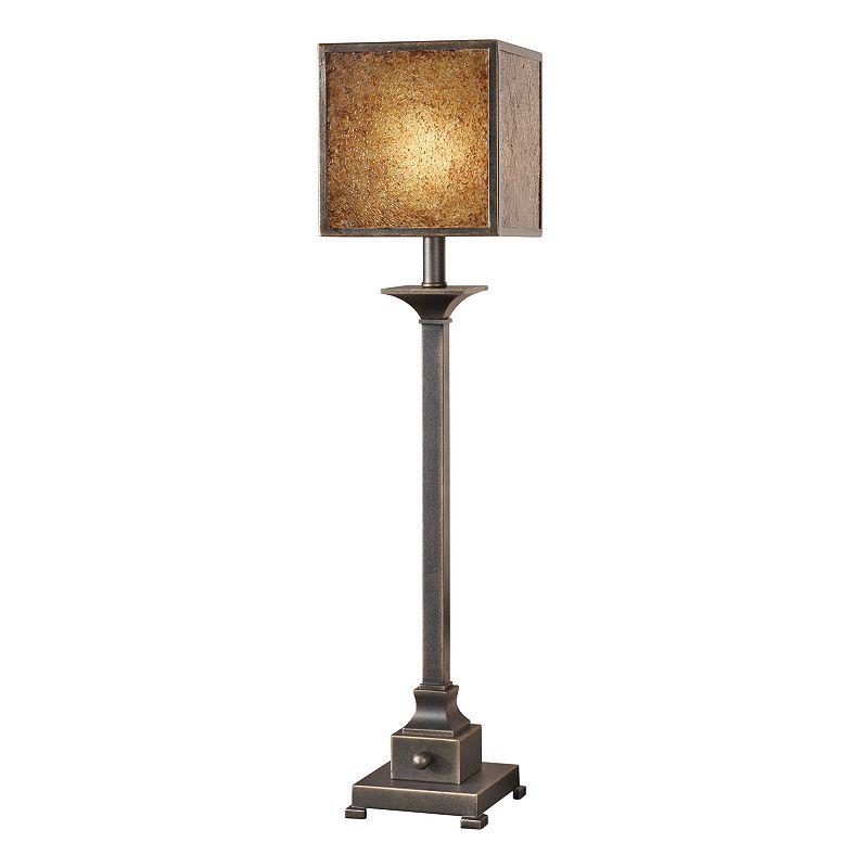 Meora Buffet Lamp