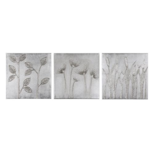 3-pc. Sterling Wall Art Set