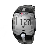 Polar Men's FT1 Activity Tracker Watch & Heart Rate Monitor Set - 90037558