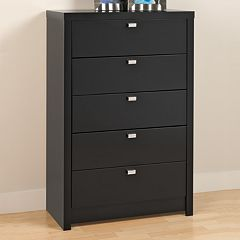 5-Drawer Chest by
