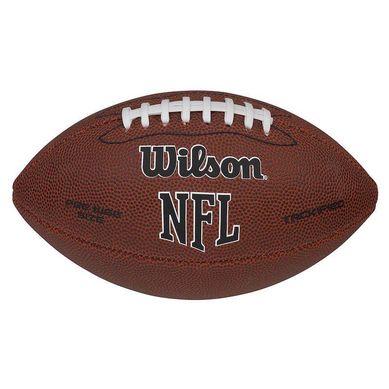 Wilson NFL Blitz PeeWee Football