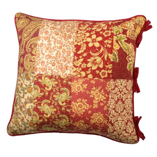 Hedaya Stanfield Euro Pillow